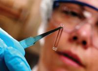 CardioMEMS' EndoSure sensor monitors pressure within aneurysms