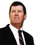 Sun Microsystems CEO Scott McNealy