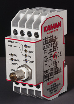 Kaman Measuring Systems