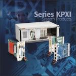 PXI Products for Hybrid Test Systems from Keithley