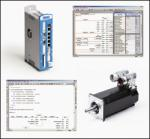 Motion Control Software, Controller from Danaher