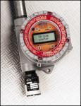 Gas Sensor Transmitters from Mil-Ram Technology