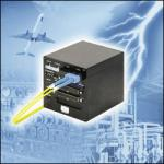 Fiber-Optic Interface from UEI