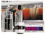 Kiln Shell Imaging System from Raytek