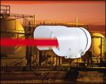 Open-Path Gas Detector from General Monitors