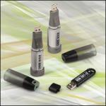 USB Data Loggers from Measurement Computing