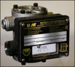 Viscosity-Insensitive Flowmeters from UFM