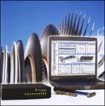 Machinery Dynamics Analyzer from Alta Solutions