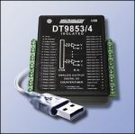 USB Output DA Modules from Data Translation