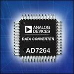 SAR ADC from Analog Devices
