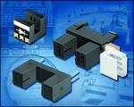 Microminiature Optical Switches from Omron