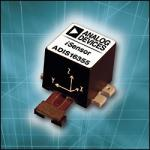 Triaxial IMU from Analog Devices