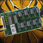 LVDT Signal Conditioner from ACCES I/O