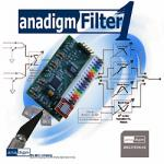 Low-Frequency Filter from Anadigm