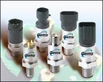 Pressure Transducers from Gems Sensors & Controls