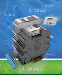 Signal Conditioning Modules from WAGO