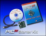 32-bit PIC Microcontroller from Microchip Technology