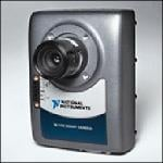 Smart Cameras from National Instruments