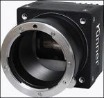 GigE Line-scan Cameras from Basler-VC