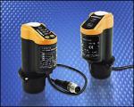 Linear Valve Position Sensor from IFM Efector