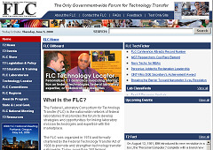 Tech Transfer Site