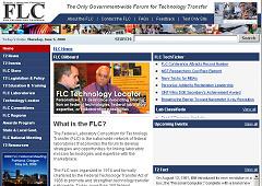 Tech Transfer Site