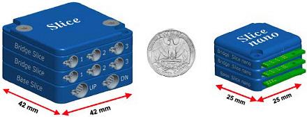 Slice and Slice Nano from DTS
