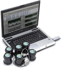 KCF Technologies' WSK100