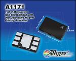 Hall Effect Switch from Allegro MicroSystems