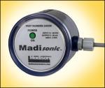 Short-Range Level Sensor from Madison