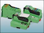 Bus Couplers, Backplane from Phoenix Contact