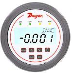 Differential Pressure Control from Dwyer