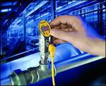 Programmable-Output Sensor from TURCK