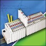 Power Measurement Module from WAGO
