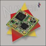GPS Receiver Module from NavSync