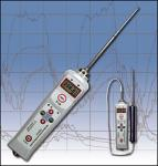 Wireless, Waterproof Loggers from TandD