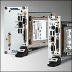 PXI Embedded Controllers from National Instruments
