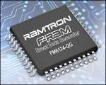 Event Data Recorder from Ramtron