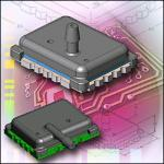 Miniature Pressure Sensors from Kavlico