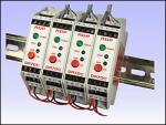 Strain Gauge Amplifier from RDP Electrosense