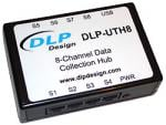 Remote Monitoring System from DLP Design