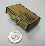 2-Wire Transmitter Interface Modules from Dataforth