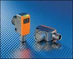 Photoelectric Sensor from IFM Efector