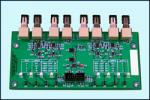 Logic-to-Fiber Interface Converter from ESL