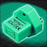 Linear Inductive Sensors from Pepperl+Fuchs