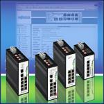 Industrial Ethernet Switches from WAGO