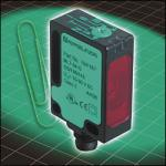 Miniature Photoelectric Sensors from Pepperl+Fuchs