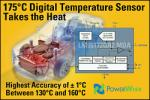 Thermal Management Sensor from National Semiconductor