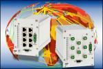 Fast Ethernet Switches from MEN Micro