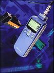 Handheld Engine Tachometer from Ono Sokki